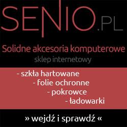 Sklep internetowy Senio.pl