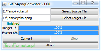 GifToAPNG Converter
