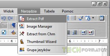 Ekstrakcja obrazów z plików PDF