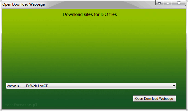 XBoot ISO Download