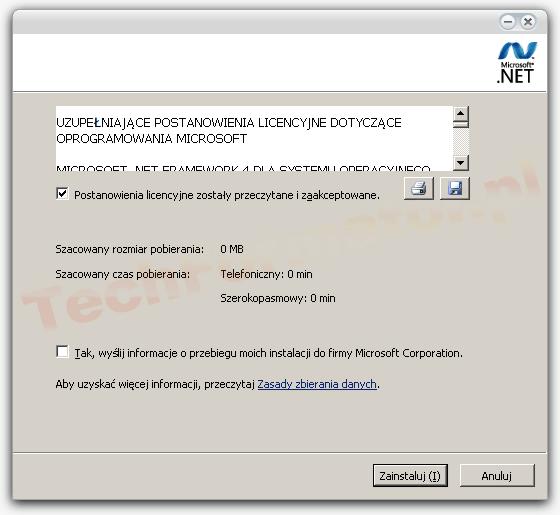 NET Framework Linux
