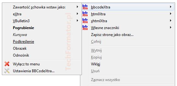 BBCodeXtra