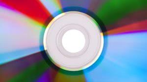 cd w kolorze