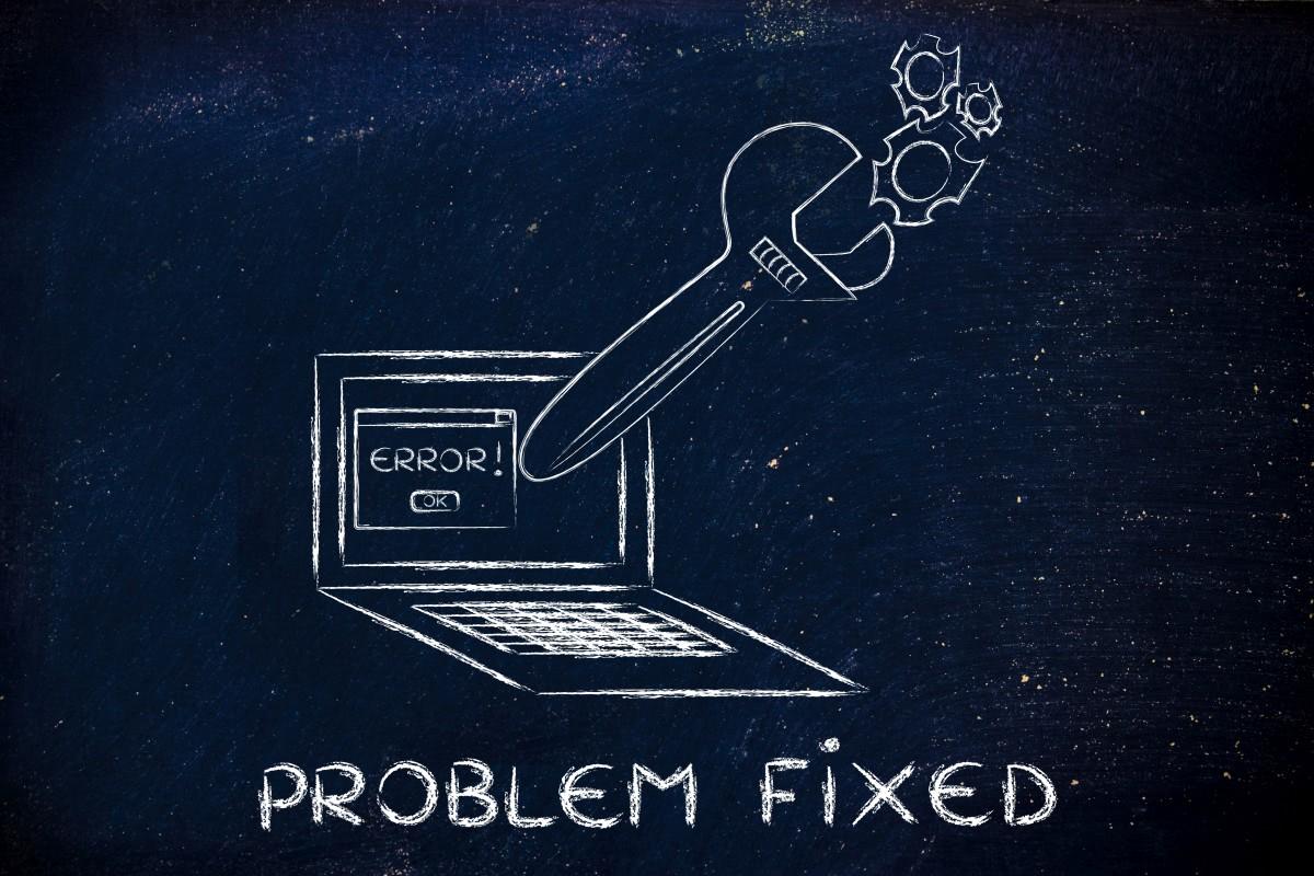 problem rozwiazany