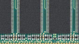 układ pamięci ram