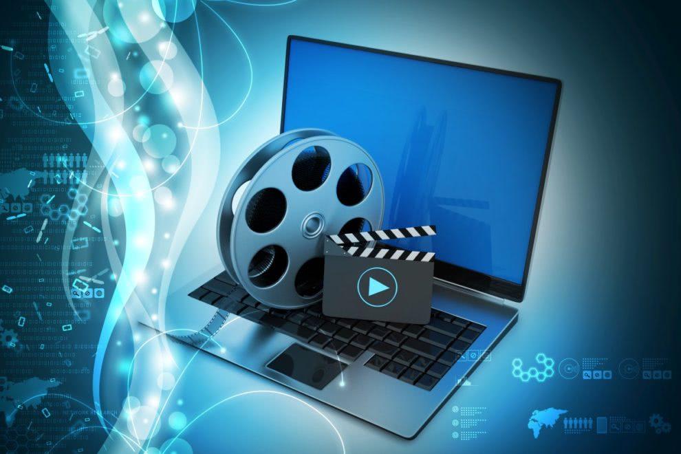 multimedia kodeki na laptopie