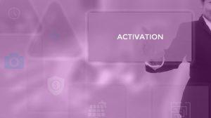 aktywacja