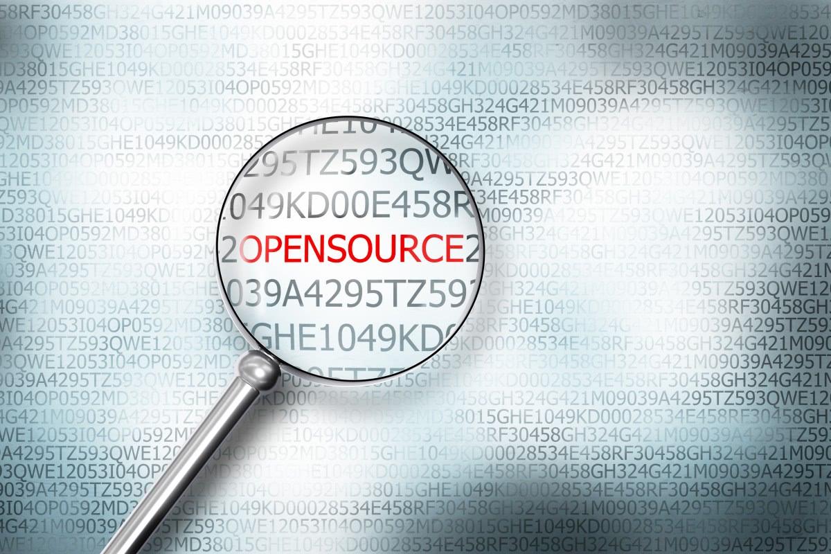 open source na kodzie