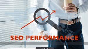 seo performance