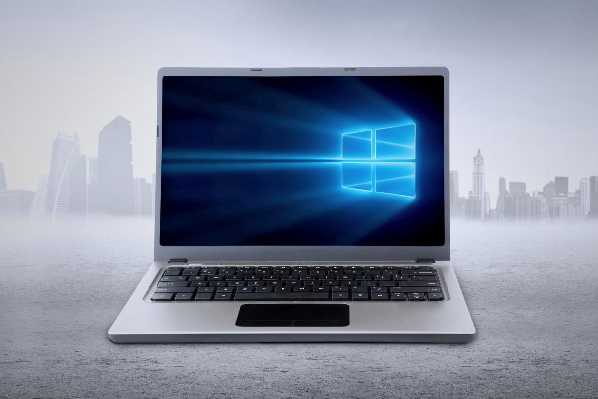 laptop windows